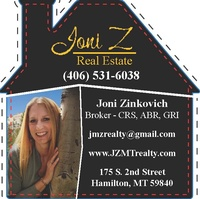 JONI Z REAL ESTATE