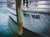 Jetty Boat