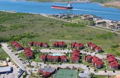Aransas Harbors Condominiums