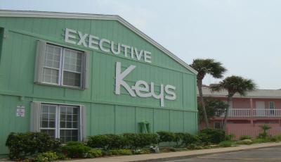 Executive Keys