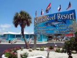 Shark Reef Resort