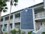 The Tarpon Inn