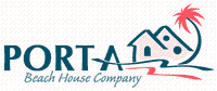 Port A Beach House Company