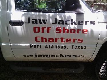 Jaw Jackers