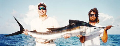 Private Deep Sea Charters