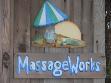 Suzanne McCann Healing Therapies and MassageWorks