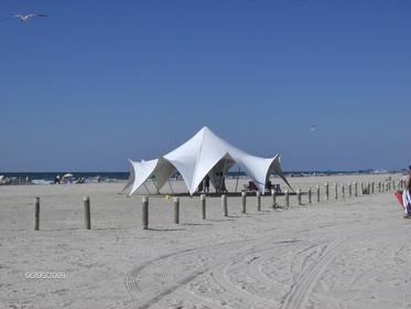 Party Tent Rentals #1