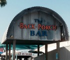 The Back Porch Bar