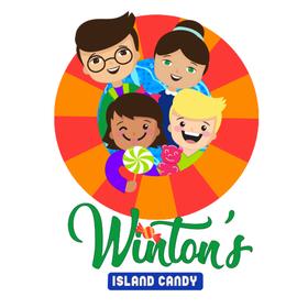 Winton's Island Candy