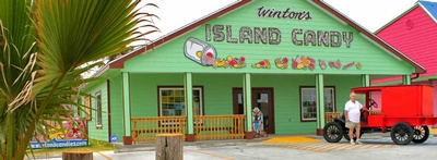 Winton's Island Candies