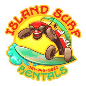 Island Surf Rentals