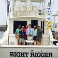 Right Rigger Charters