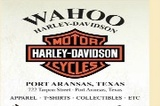 Wahoo Harley-Davidson