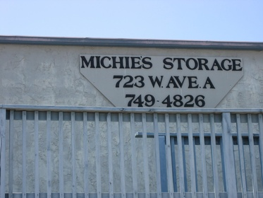 Michies Self-Storage