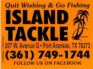 Island Tackle
