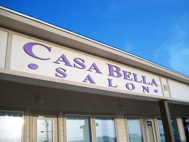 Casa Bella Salon