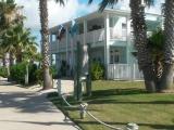 Gulf Waters Beach Front RV Resort