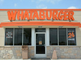 Whataburger Restaurants