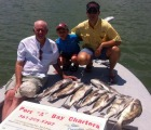 Port ''A'' Bay Charters