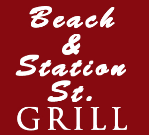 Beach & Station St. Grill