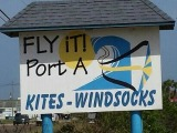 Fly It! Port ''A''