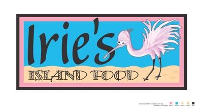 Irie's Island Food