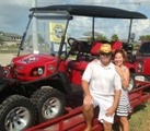 Texas Red Golf Carts and More