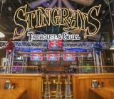 Stingrays Tap House & Grill