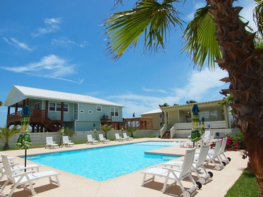 Tradewinds Vacation Rentals