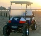 Ash Cart Rentals of Port Aransas, LLC
