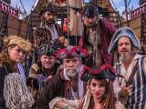 Red Dragon Pirate Cruises