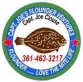 Capt Joe's Flounder Ventures