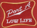 Port A Low Life
