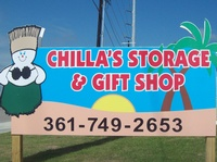 Chilla's Storage & Gift Shop