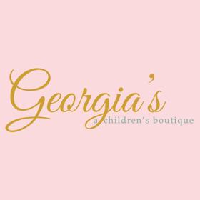 Georgia's A Children's Boutique
