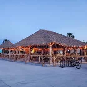 Port A Beer Hut