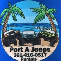 Port A Jeeps