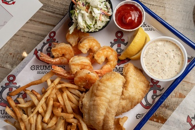 Grumbles Seafood Co.