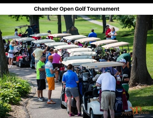 Gearing up for Chamber Open 2018!