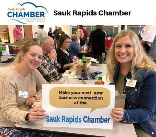 Sauk Rapids Chamber