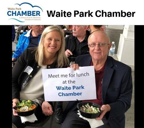 Waite Park Chamber