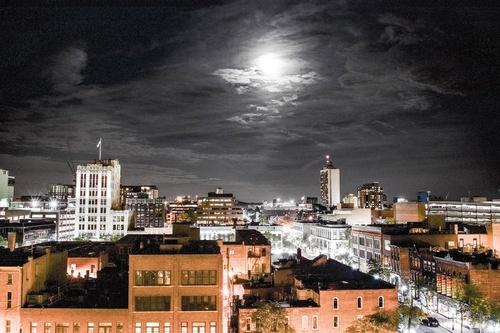 Moonlight Ann Arbor