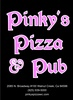 Pinky's Pizza Parlor of Walnut Creek