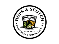 Hops & Scotch