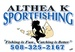 Althea K Charter Fishing