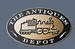 Antiques Depot- Jack & Ciara Fritsch,The