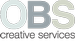 OBS creative services
