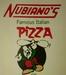 Nubiano's Pizza