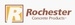 Rochester Cement Products, Inc