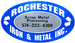Rochester Iron & Metal, Inc